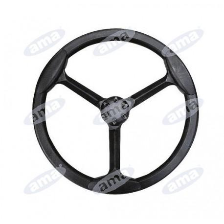 Kierownica 360x105mm C/6