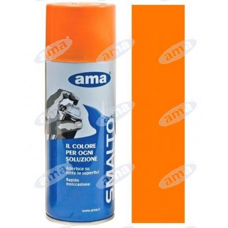 Farba w sprayu pomarańczowa RAL FIAT, 400ml