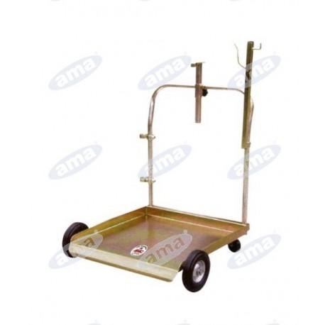 Wózek 180-220kg