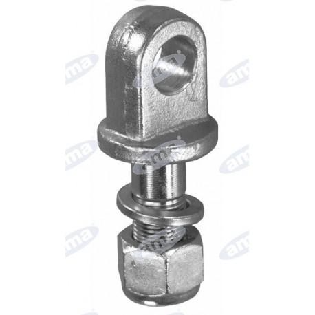 Śruba stabilizatora 20x2,5
