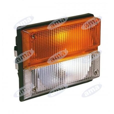Osłona światła 00750