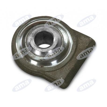 Końcówka do wspawania ramienia dolnego ciągnika 38,4 mm