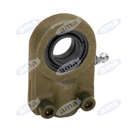 Końcówka siłownika 20 mm żeńska 16x1,5