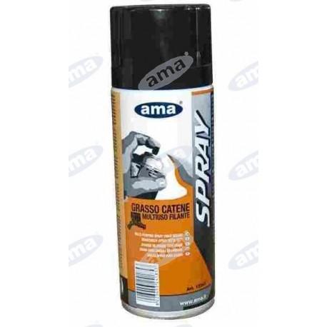 Spray do łańcuchów napędowych i transmisyjnych, 400 ml