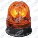 Lampa ostrzegawcza 12V 55W