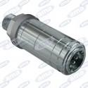 """Szybkozłącze hydrauliczne Faster 4SRPV08122FH, 1/2"""" - M22 x 1,5"""