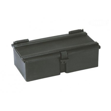 Plastikowa skrzynka na narzędzia 420/125/125