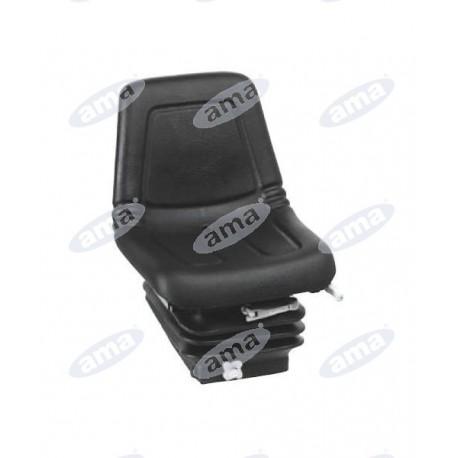Fotel z amortyzacją mechaniczną AMA SEAT ISO 3776-2