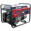Generator prądu 1-fazowy 4,5 kVA