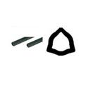 Rury o profilu trójkątnym