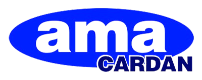 Logo AMA Cardan