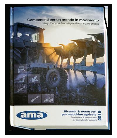 Katalog AMA 2019