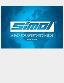 Katalog stóp podporowych SIMOL