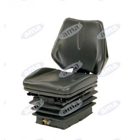 Fotel z amortyzacją pneumatyczną AMA SEAT