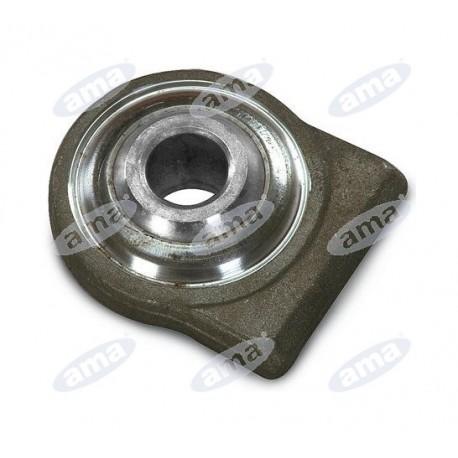 Końcówka do wspawania ramienia dolnego ciągnika 22,1 mm