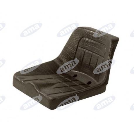 Fotel bez amortyzacji AMA SEAT
