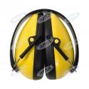 Ochronniki słuchu EXTRA 26dB profesjonalne, z pełną regulacją