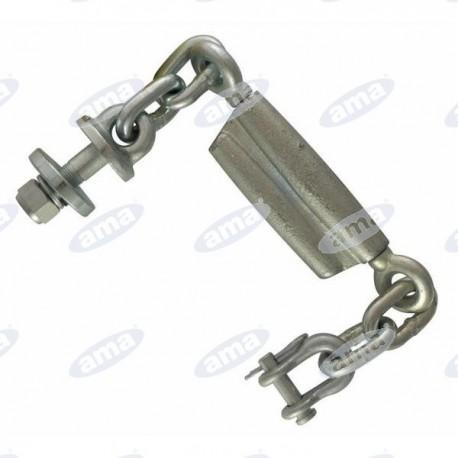 Stabilizator łańcuchowy 580, FIAT 5002545
