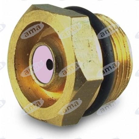 Dysza ceramiczna 1,5mm do lancy