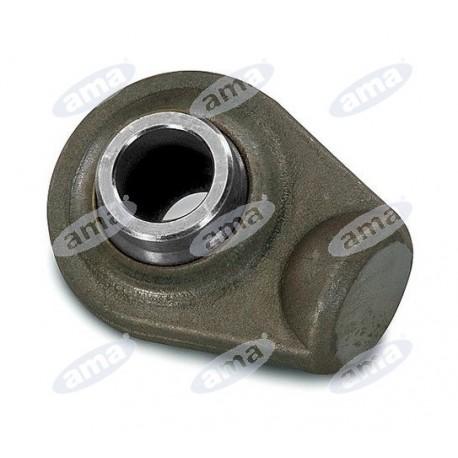Końcówka siłownika 25,4 mm