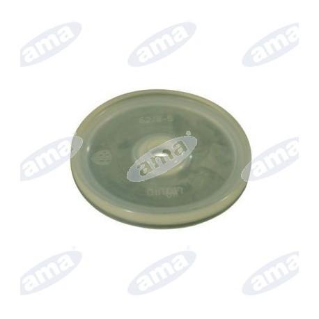 Membrana GUMOWA (NBR) COMET 2/1800/2