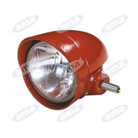 Przednie światło prawe 12V 45/40W + 3W