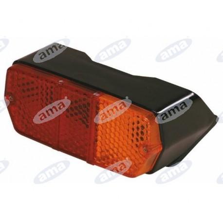 Lampa tylna prawa FIAT, 4247207