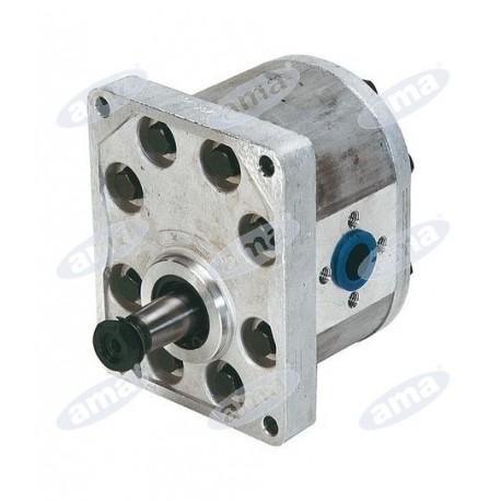 Pompa hydrauliczna zębata GR3, typ A43X