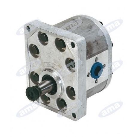 Pompa hydrauliczna zębata GR3 Fiat 8272028 PLESSEY C54X