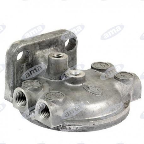Korpus filtra, pojedynczy - CAV, FIAT