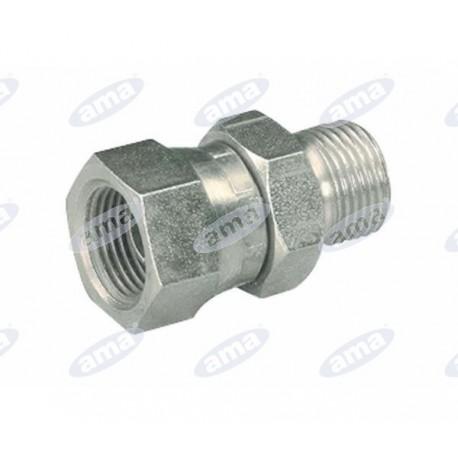Złącze proste BSP M-Ż 22x1,5