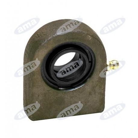 Końcówka siłownika 80 mm