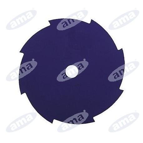 Tarcza tnąca 1,4x25,4x255 mm