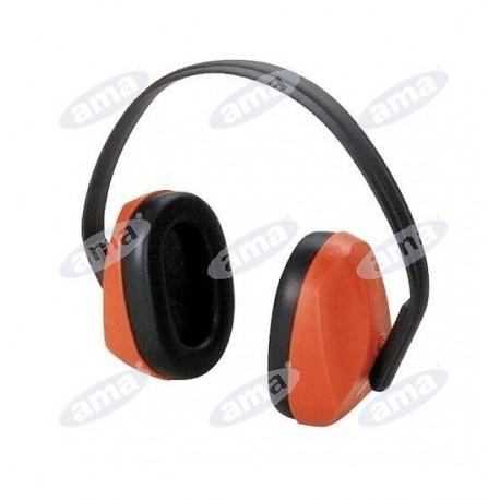 Ochronniki słuchu z regulacją