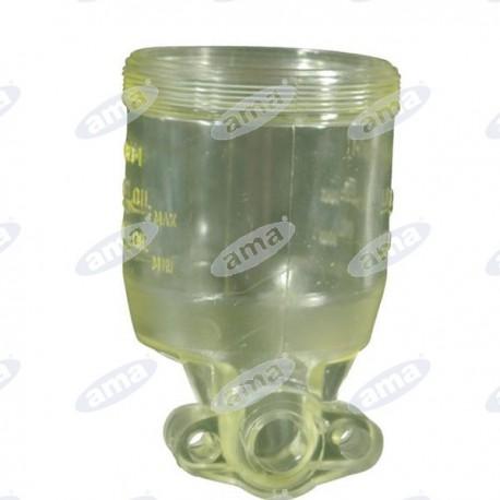 Zbiornik oleju A&R 550030