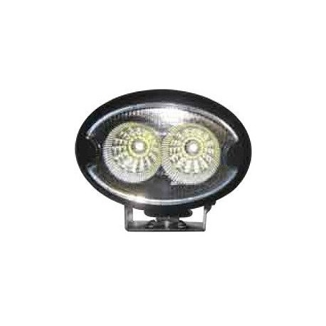 Światło robocze LED 9-56V 6W 250lm IP66