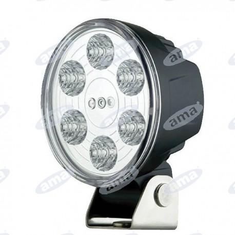 Światło robocze LED 9-30V 14W 900lm IP67