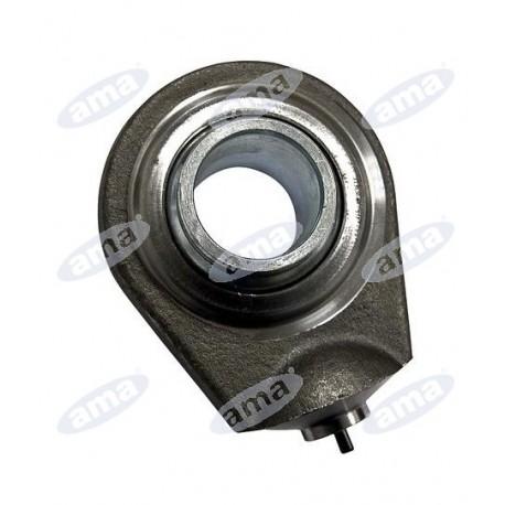Końcówka siłownika 30,2 mm/A12 z kołkiem