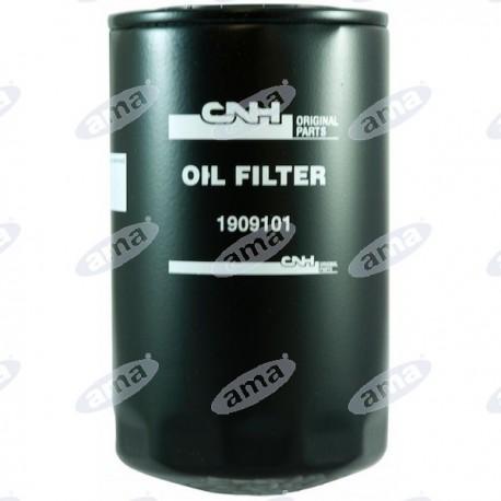 Filtr oleju silnikowego oryginalny New Holland, 1909102, 84221215