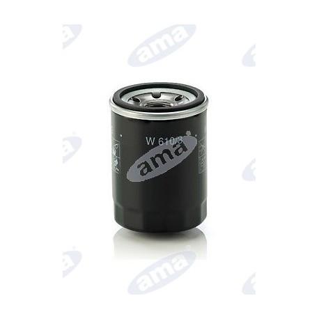 Filtr oleju silnikowego R1 V0.010.3989.1