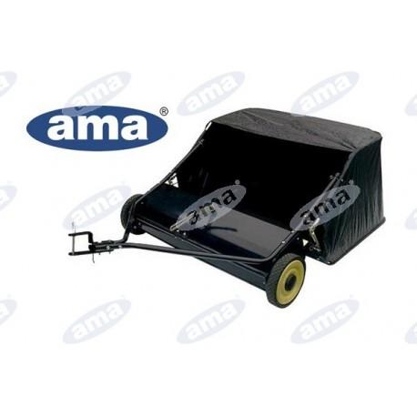 Zbieracz do liści i trawy AMA 97