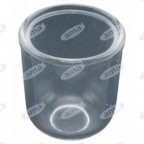 Odstojnik szklany filtra paliwa