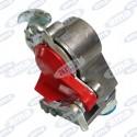 Złącze hamulcowe pneumatyczne dla ciągników z filtrem gwint M16x1,5
