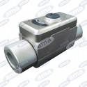 Zabezpieczenie antykradzieżowe do ciągnika Fi 22 mm długość tłoczyska 80 mm