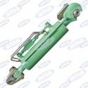 Łącznik centralny - hydrauliczny z hakiem i widełkami 080X040X0200