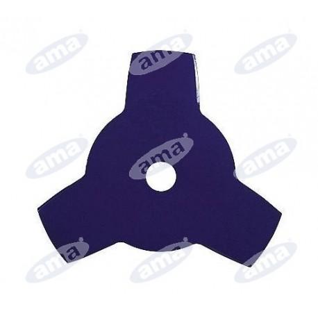Tarcza tnąca 3-zębna 1,4x25,4x230 mm