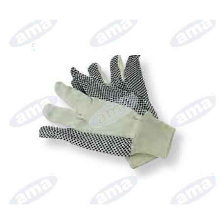 Bawełniane rękawice