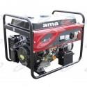Generator prądu 3-fazowy 5,5 kVA