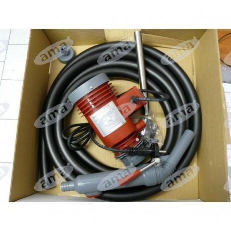 Pompa elektryczna, Diesel, 230V